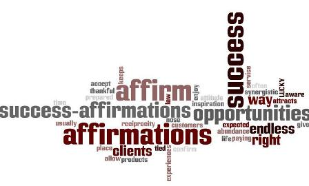 successaffirmations Success affirmations