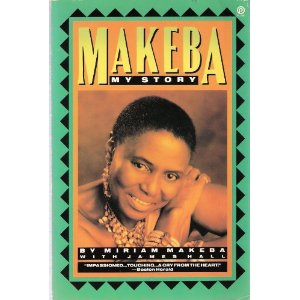 Extraordinary Woman – Miriam Makeba