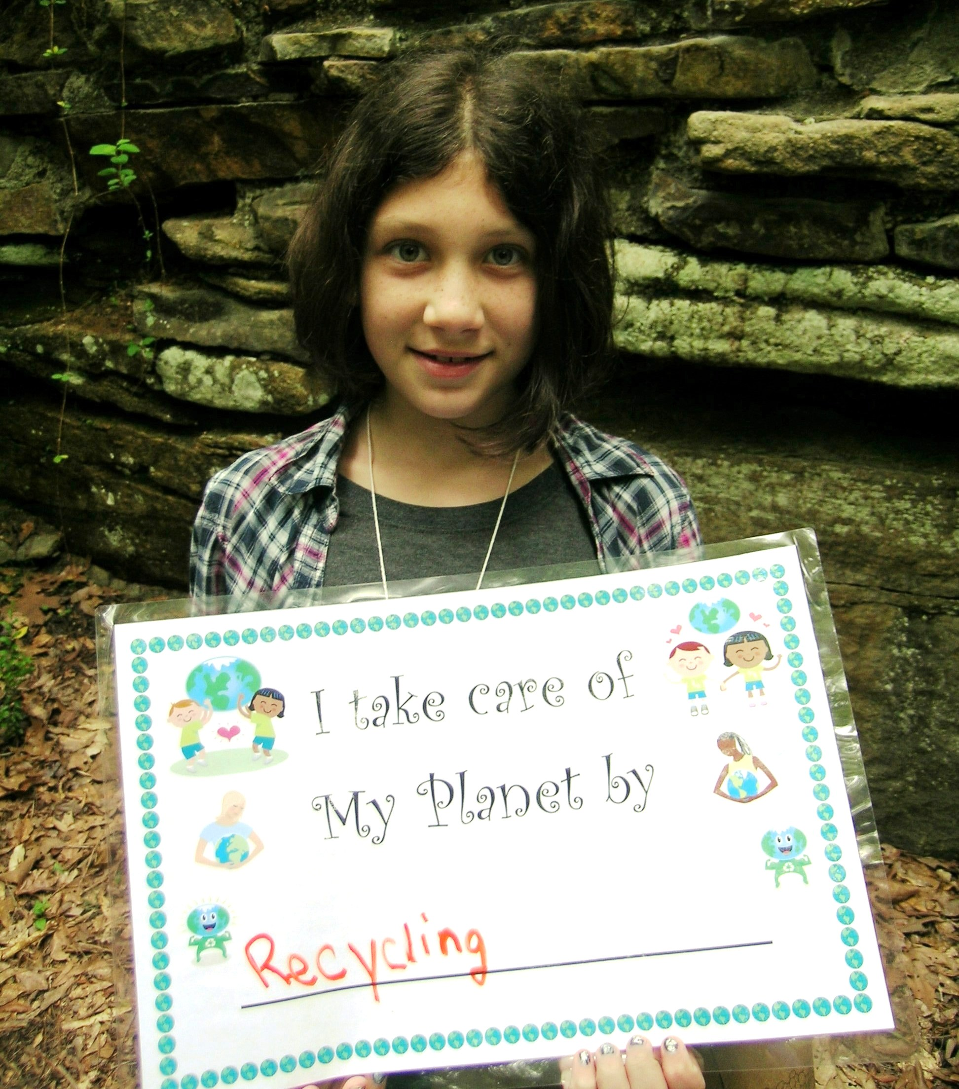 9 Things I Do For Earth Day Every Day