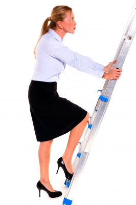 ladder 5 Personality Profiles for Women Entrepreneurs