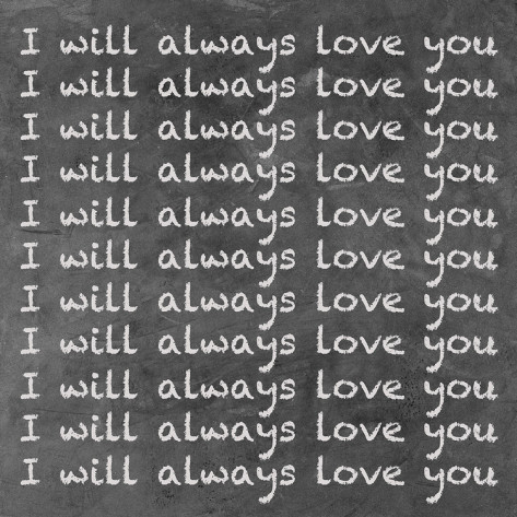 Will Love You Forever Quotes. QuotesGram