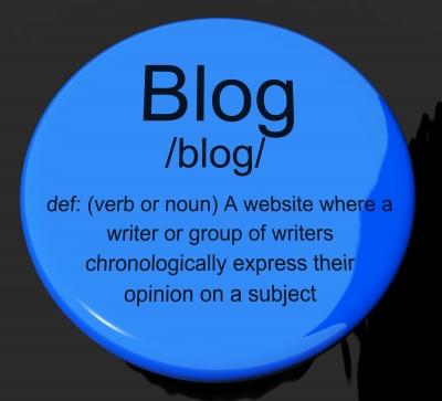 Five Ways to Overcome Blog Rut
