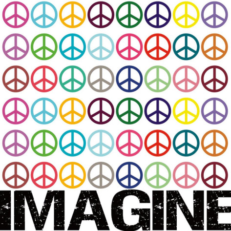 Imagine -