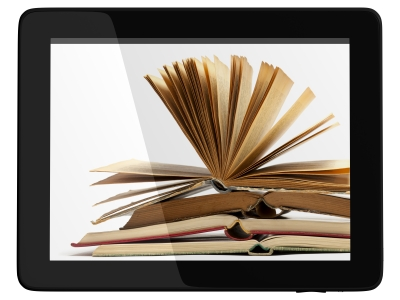 digital library books