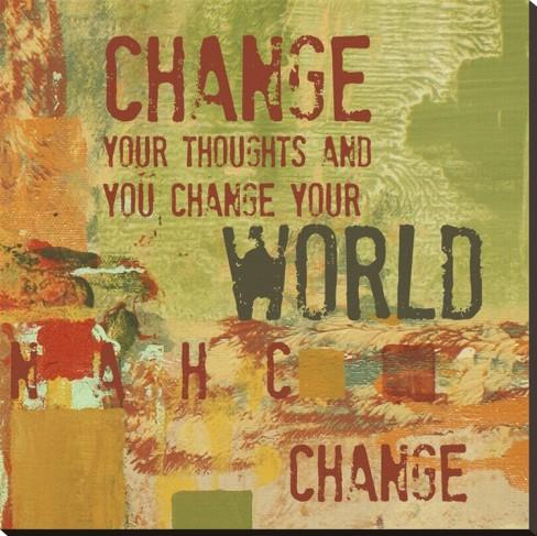 Irene Orlov change your thoughts