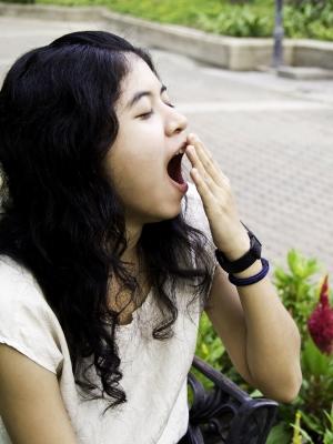 Lack of Sleep Has Dangerous Side Effects