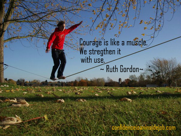 21 Courage Quotes to Ignite Your Entrepreneurial Spirit