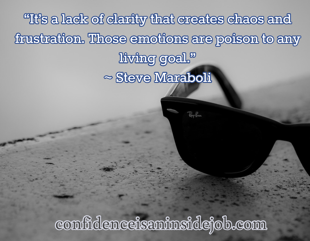 For Inspiration and motivation: 23 Powerful Clarity Quotes