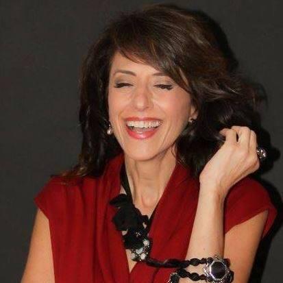 Extraordinary Woman Diane Najm