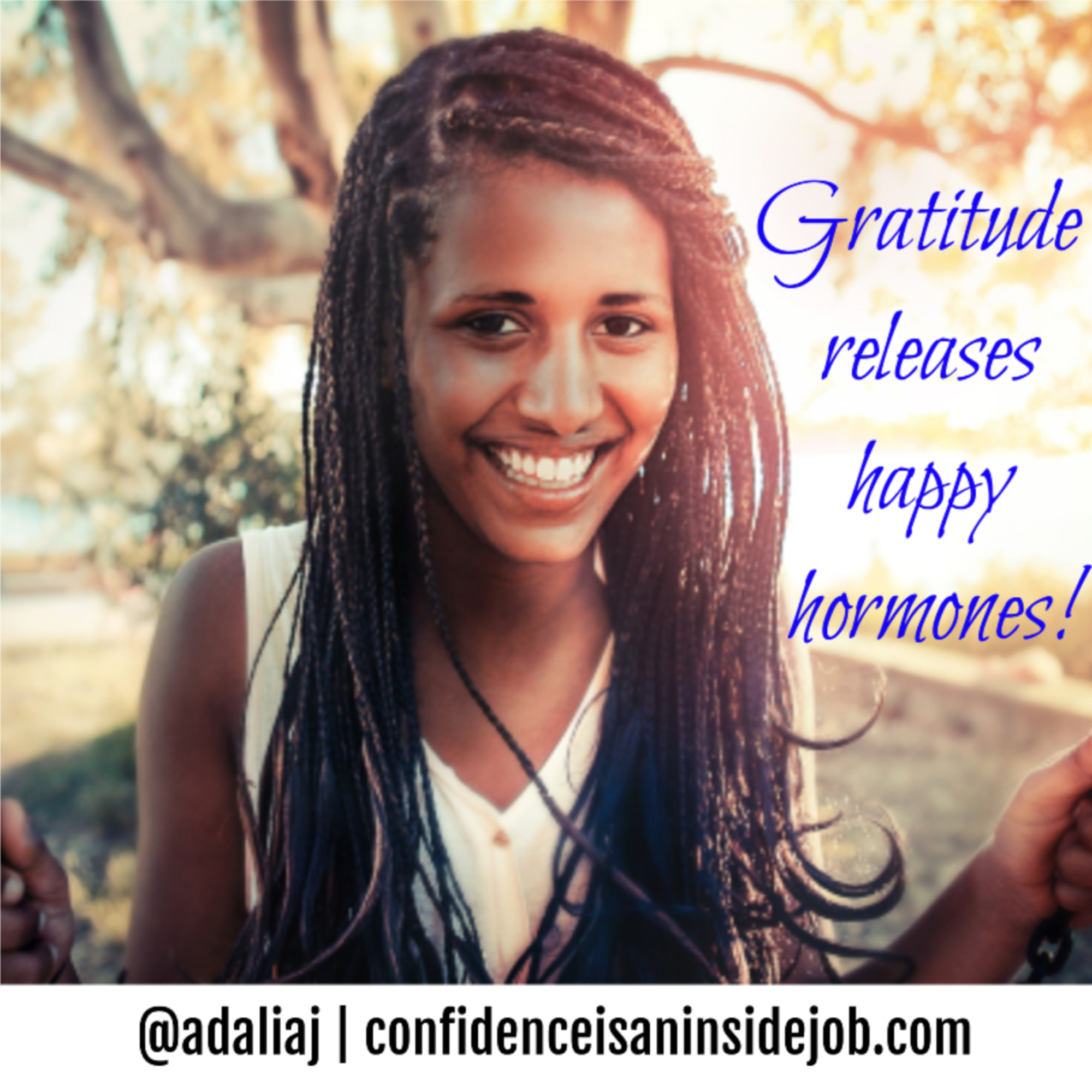 Gratitude: 30 Ways to Practice Daily Gratitude