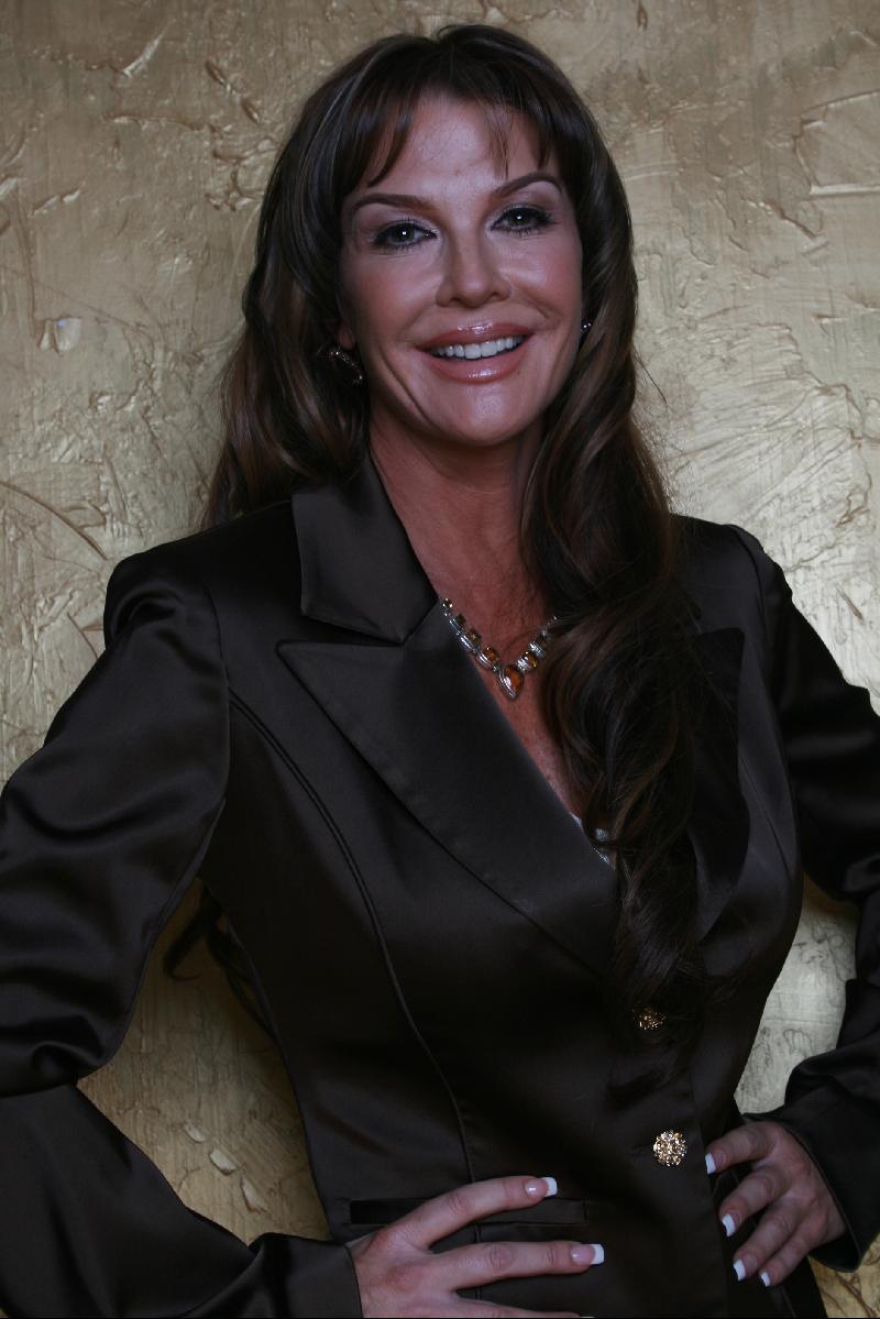 Extraordinary Woman of the Week – Kim Hayes