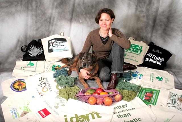 Extraordinary Woman of the Week- Sharon Feldman-Rowe
