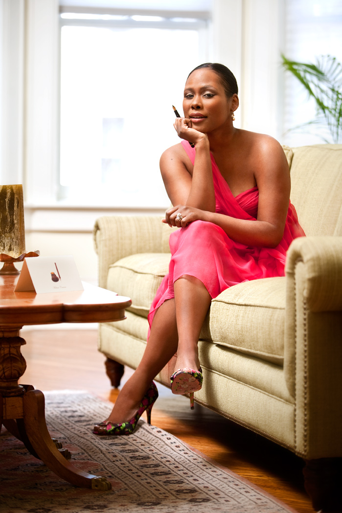 Extraordinary woman of the week – Tanea Smith