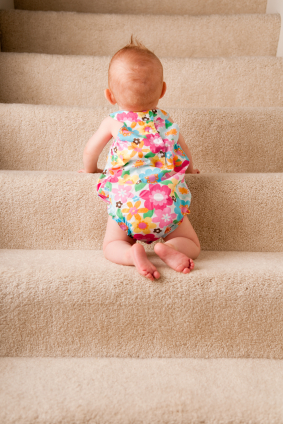 Confidence: Are Babies Born With Confidence?
