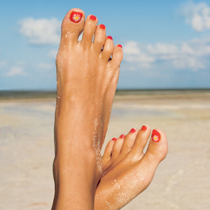 Body Language:  Pay attention to Your Clients' Feet & Grow Your Business
