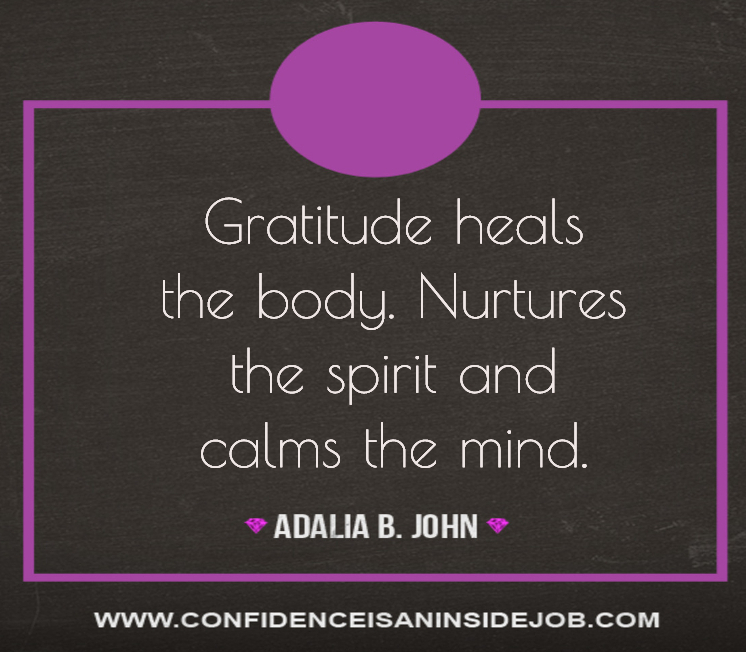 What Does Gratitude Mean to You?