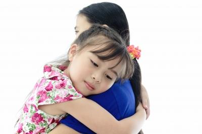 Did You Hug Someone Today?