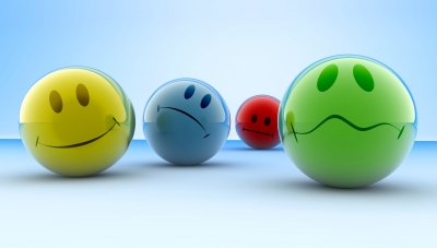 Quick Tip: Your Emotions Rule