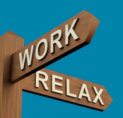 Relaxation Technique: A Quick Relaxation Technique