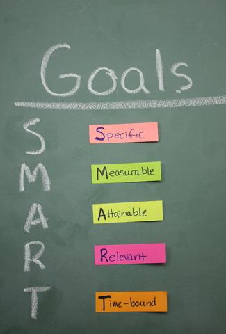 Smart Goals: How to Set Smart Goals