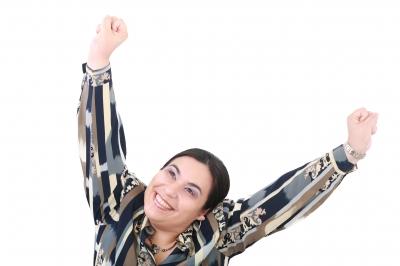 50 Confident Business Women