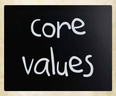 Affirmations: Core Values Affirmations