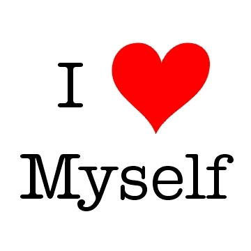I Love Myself Project: 21 Ways to Love Yourself Unconditionally