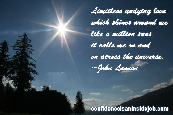 10 Inspirational Image Quotes by John Lennon