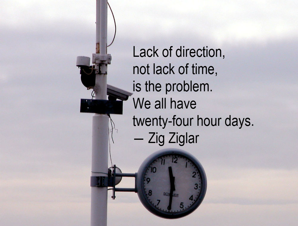 10 of My favorite Zig Ziglar Quotes