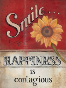 AllPosters, Kim Lewis Happiness