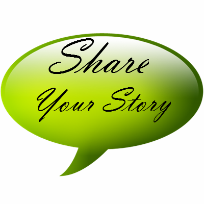 What Is Your Story? Share It and Inspire Others