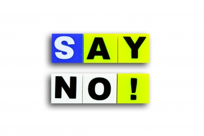 7 Creative Ways For Entrepreneurs To Say No and Mean It