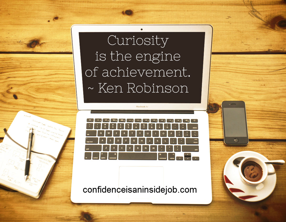 21Curiosity Quotes To Inspire Your Entrepreneurial Mindset