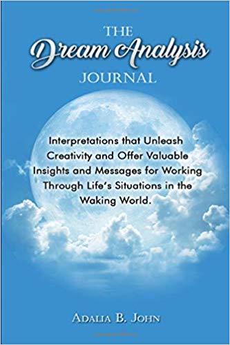 Adalia's Dream Analysis Journal